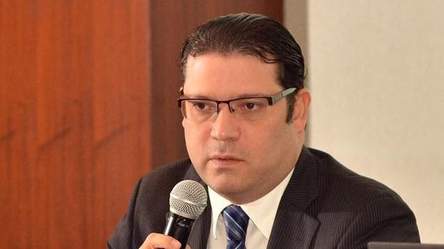 Eduardo Sanz Lovatón multado por Digesett