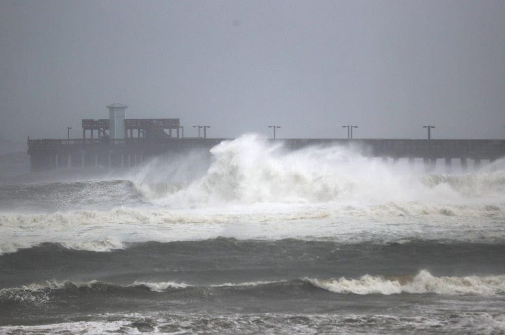 Se forma huracán en el Caribe