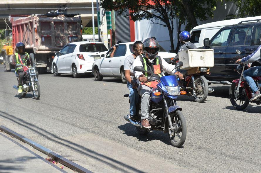 Motores en la República Dominicana