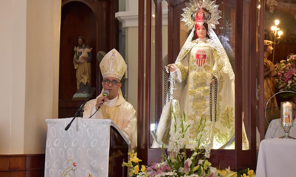 Obispo-de-La-Vega