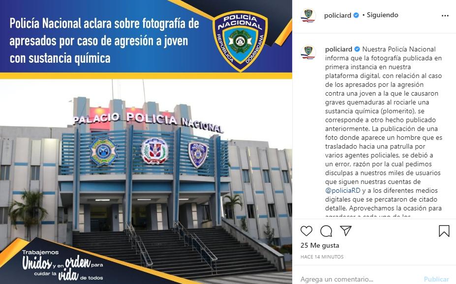 Policía Nacional 2
