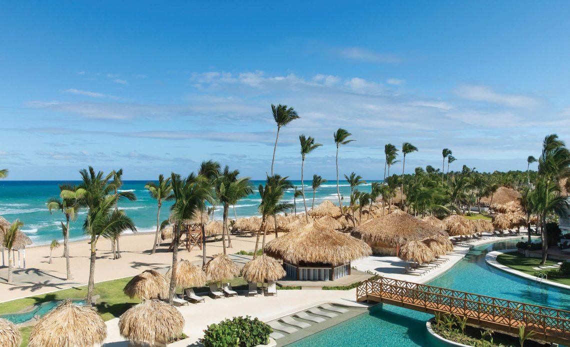 Reapertura de hoteles en República Dominicana