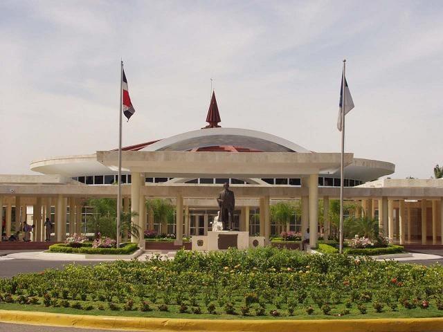 Sede de la UASD