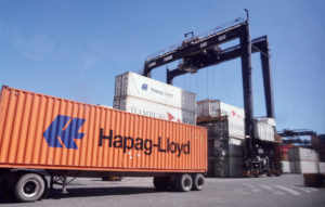 Las exportaciones crecieron un 6.8% con relación al año anterior.