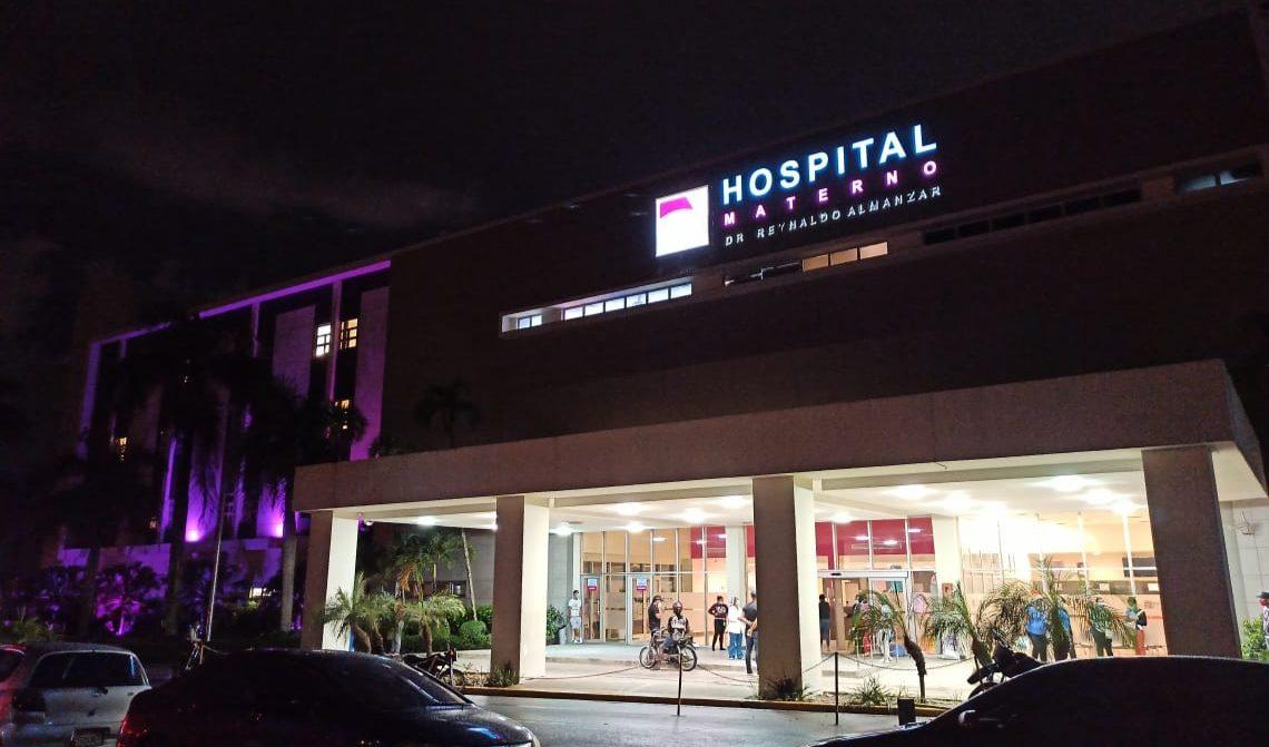 Hospital Materno Dr. Reynaldo Almánzar