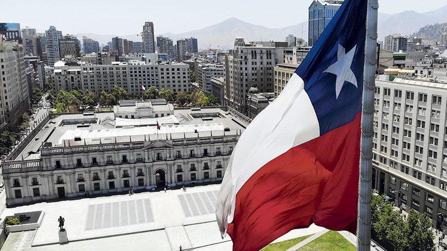 Chile aprueba en plebiscito histórico cambiar la Constitución de Pinochet - N Digital