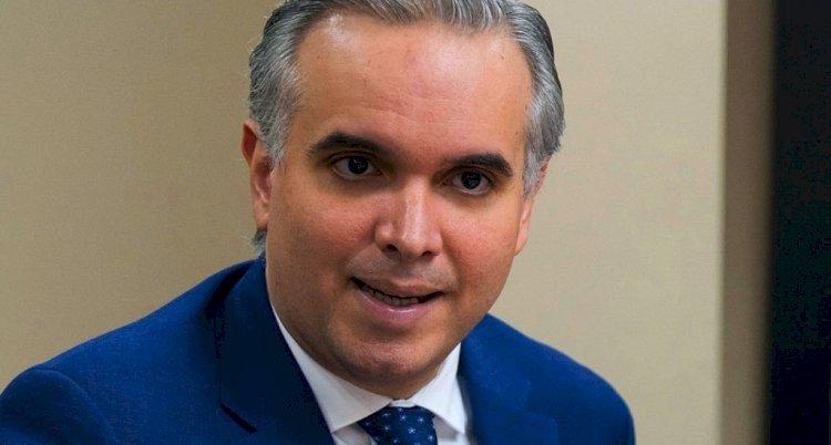 Miguel Decamps, ministro de Trabajo