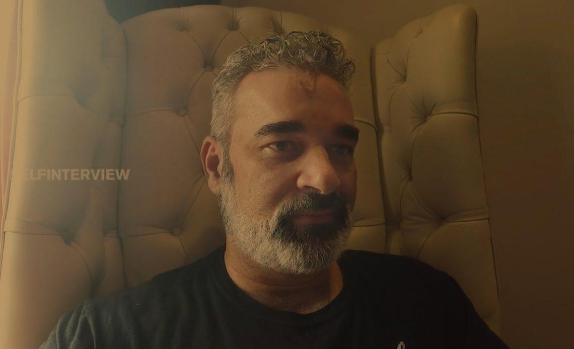 Mike Alfonseca, publicista.