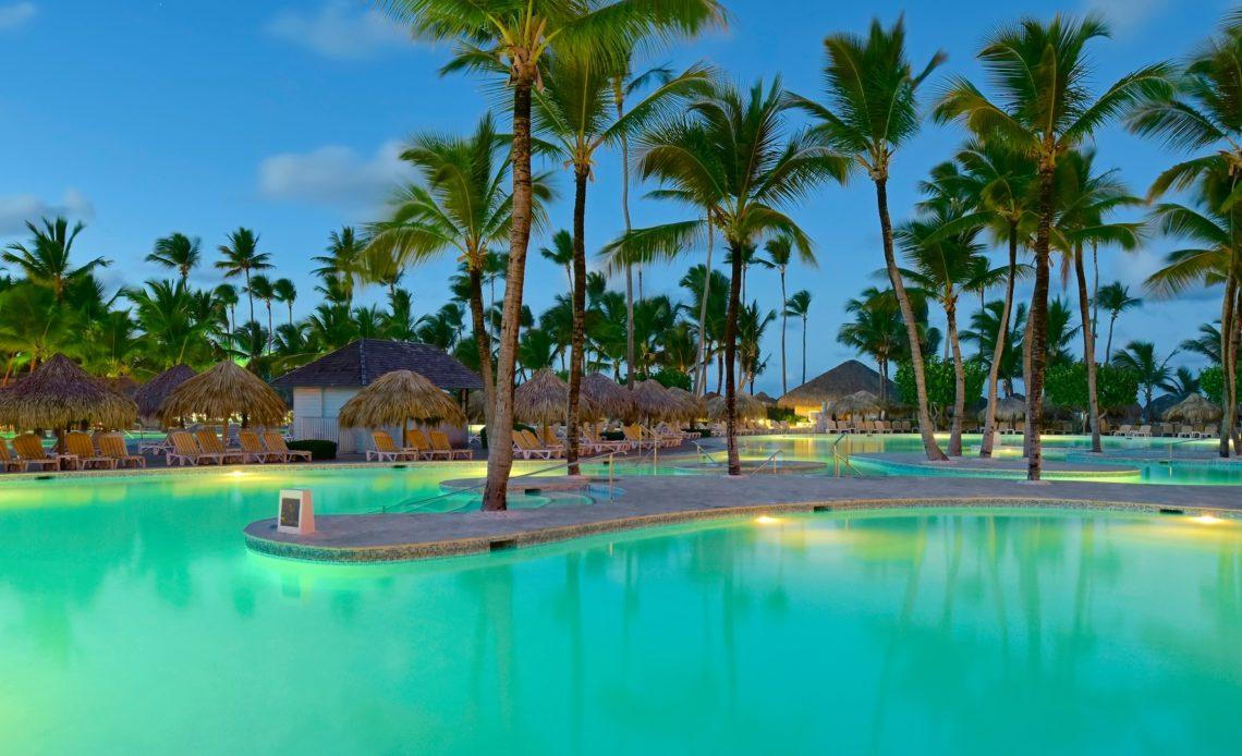 Hoteles República Dominicana.