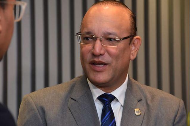 Ulises Rodríguez, director de Proindustria