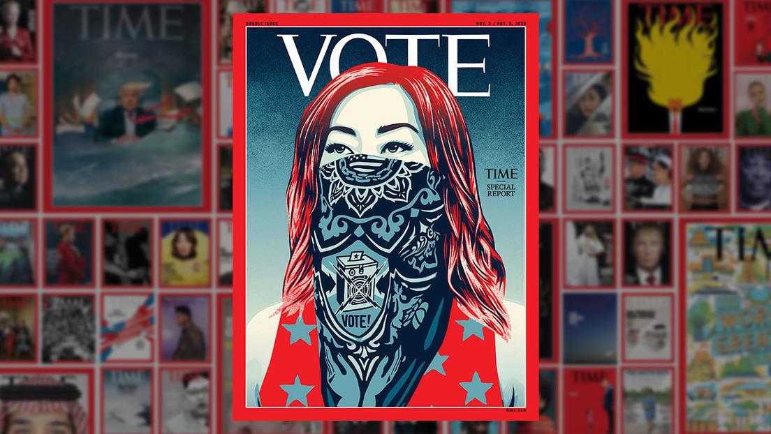 VOTE-TIMES