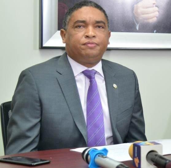 Senador Iván Lorenzo
