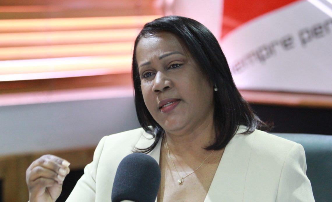 Xiomara Guante.