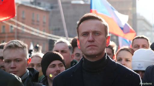 caso Navalni