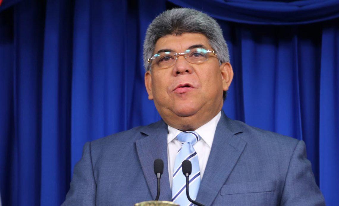 Fernando Rosa.