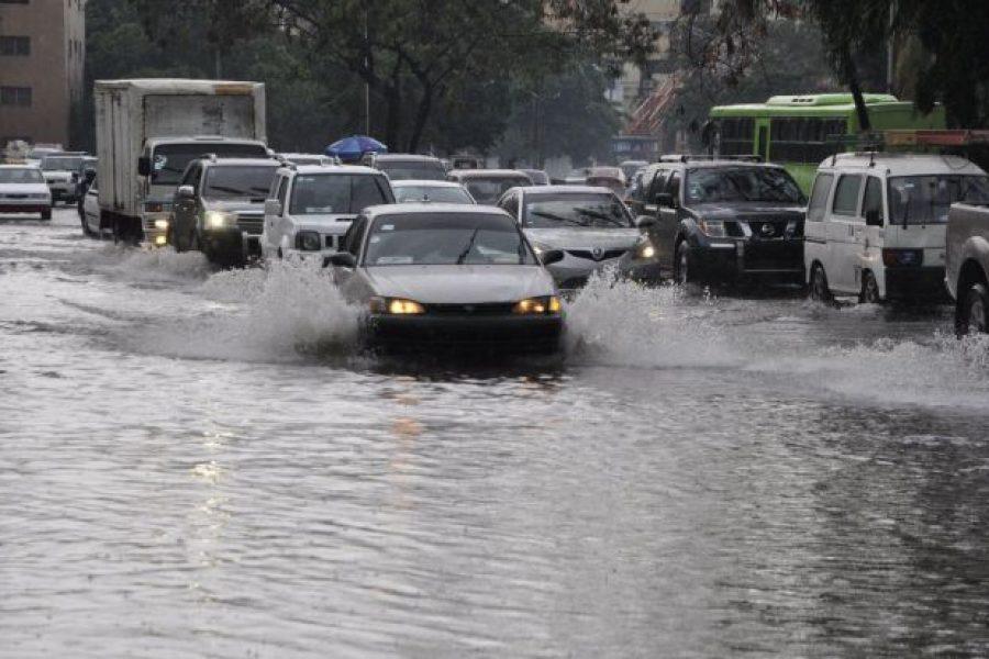 Innundaciones.