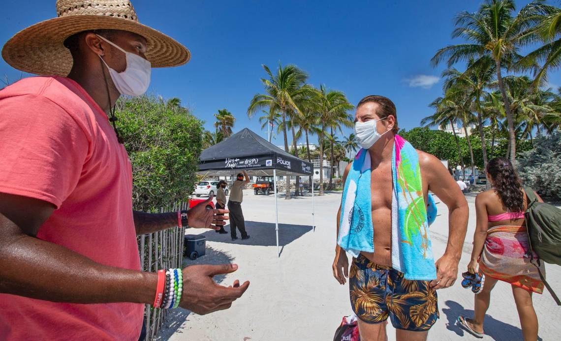 coronavirus-florida-playa-reapertura-miamiherald