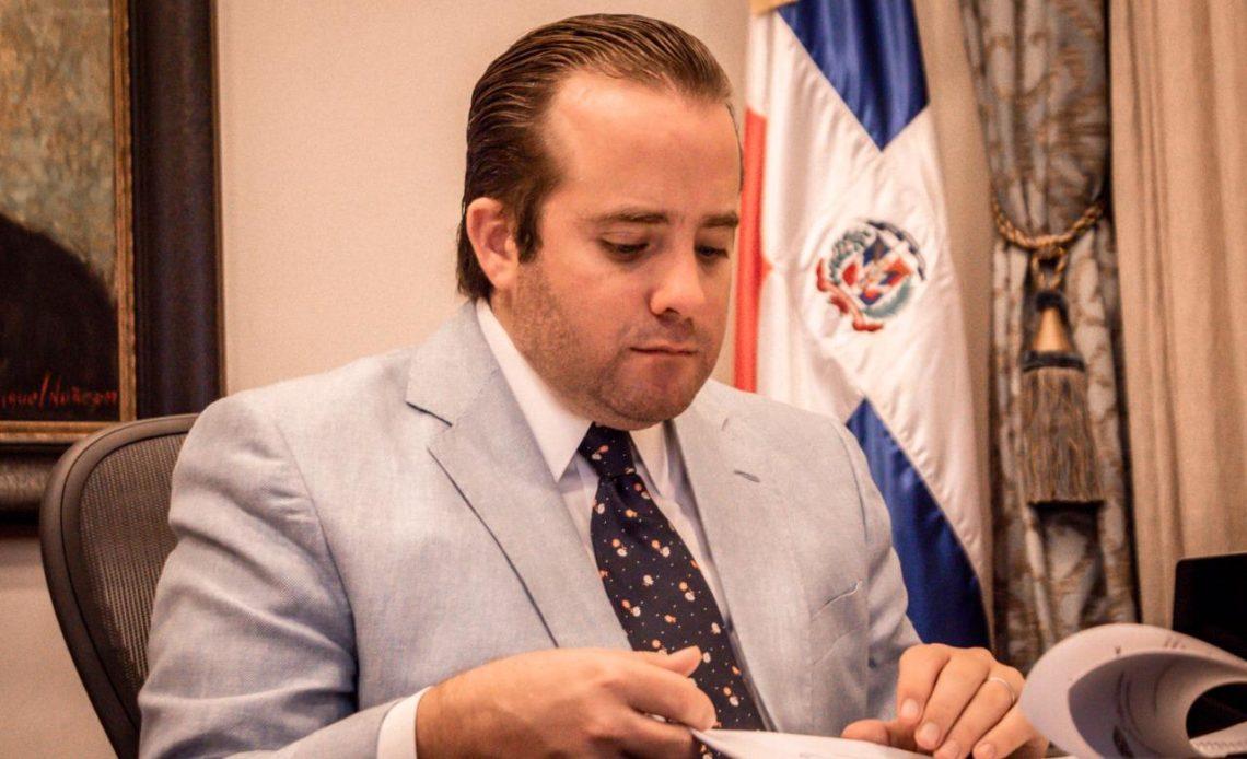José Ignacio Paliza.
