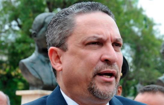 César Prieto, exsuperintendente de Electricidad