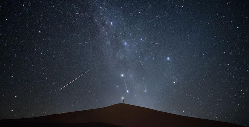 Star picker