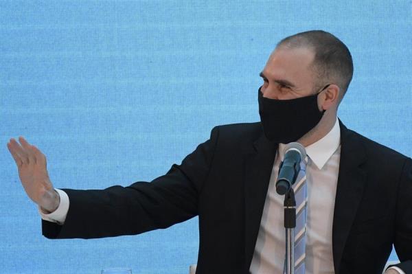 Ministro de Economía de Argentina