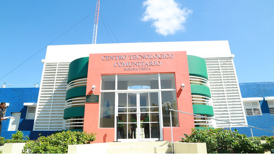 Centro Tecnologico comunitario