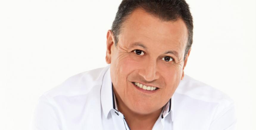 El salsero Ismael Miranda hospitalizado por problemas de salud