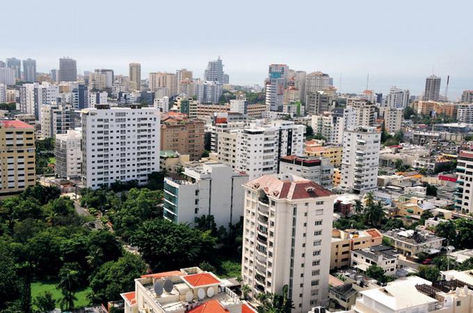 Metropolis del Gran Santo Domingo
