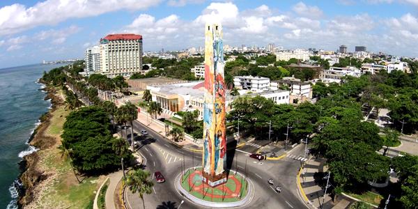 Santo Domingo.