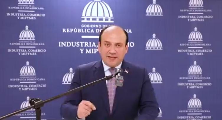 Viceministro Pérez.