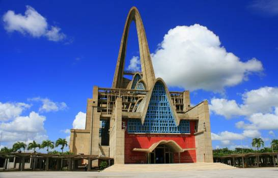 basílica.
