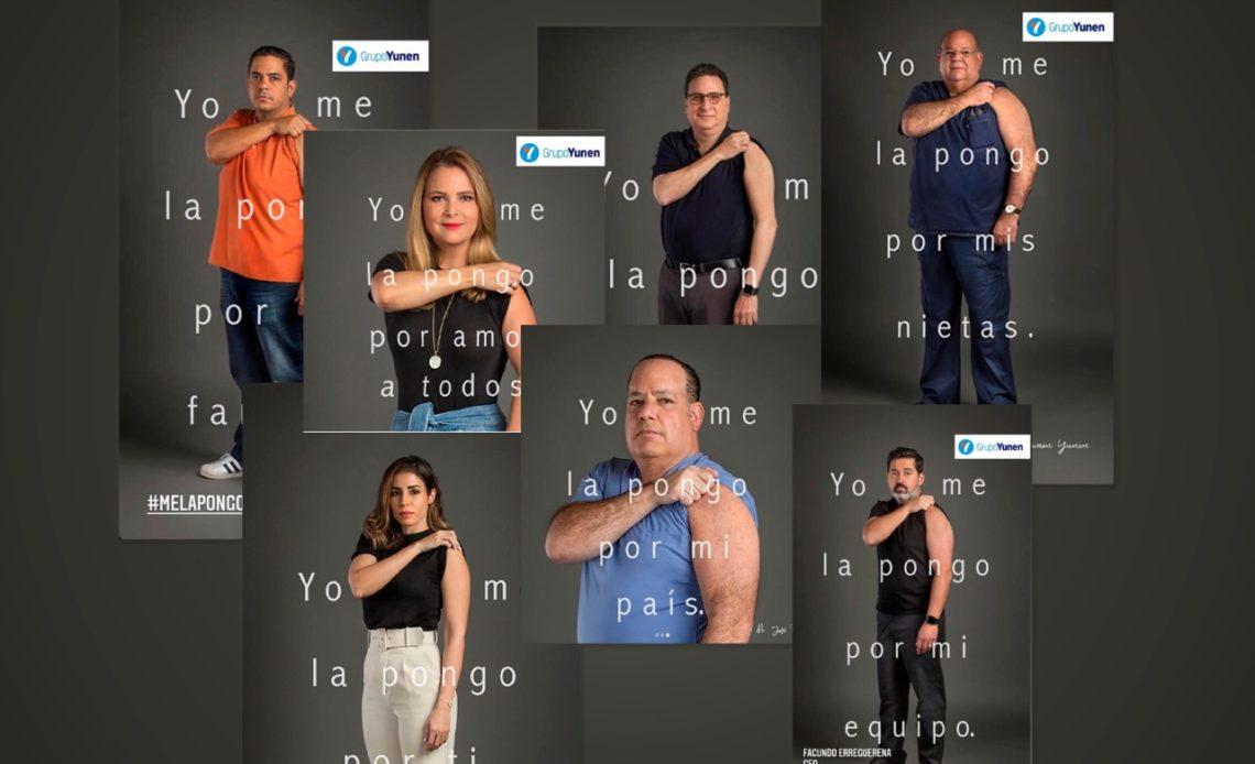 Campaña Yunen