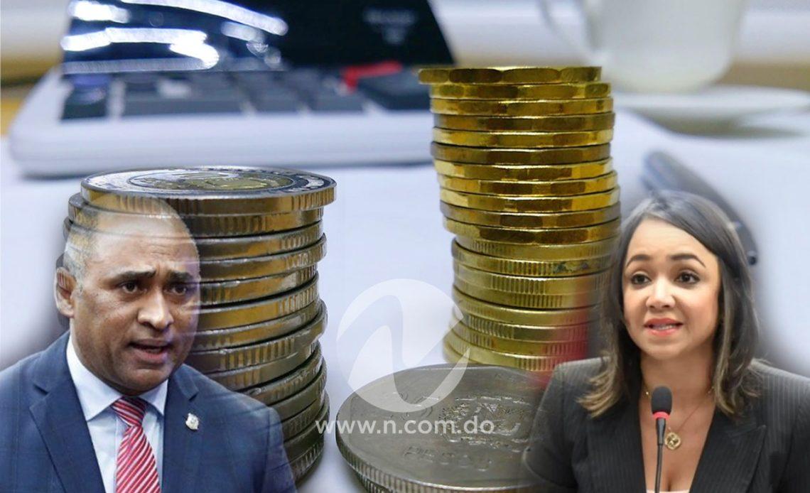 Legisladores del PRM a favor de reforma fiscal, pero debe integrar a todos los sectores