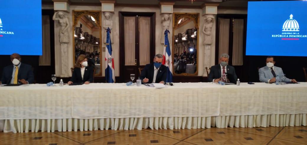 Pacto Eléctrico. 2019.