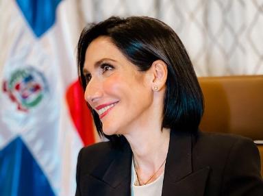 Raquel Arbaje.