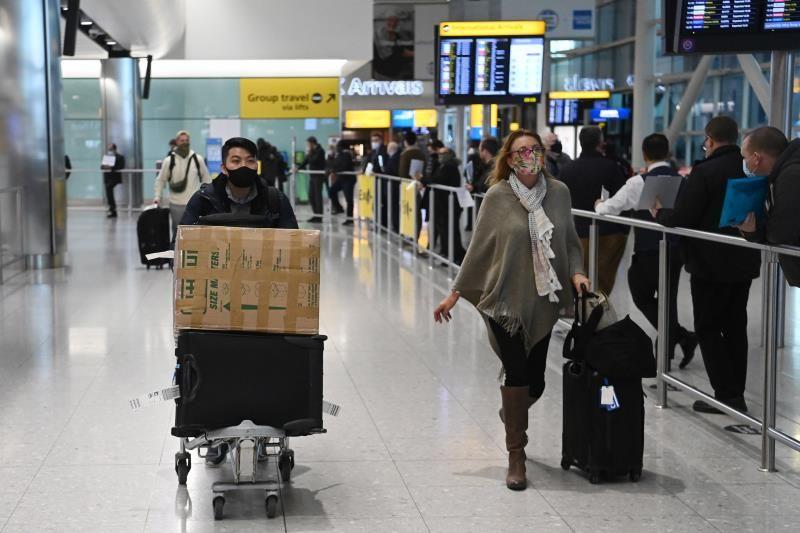 La Haya prohíbe vuelos con República Dominicana hasta el 1 de abril
