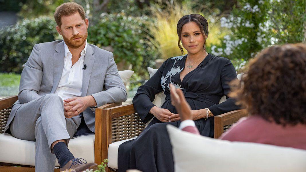 Entre 7 y 9 millones de dólares CBS habría pagado por transmisión de entrevista del príncipe Enrique y Meghan Markle