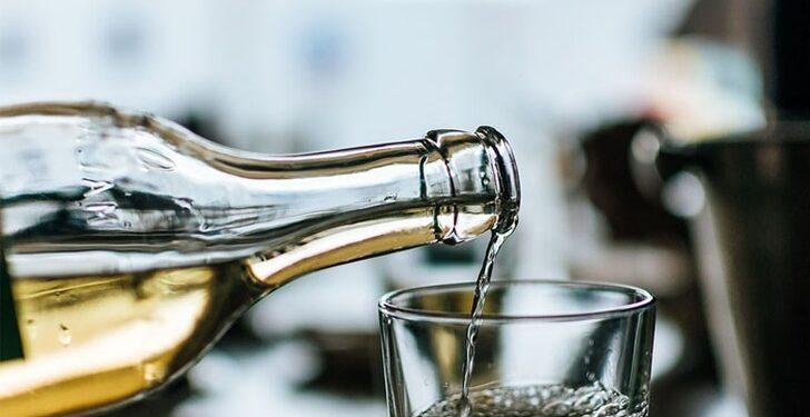 Bebida Alcohólica