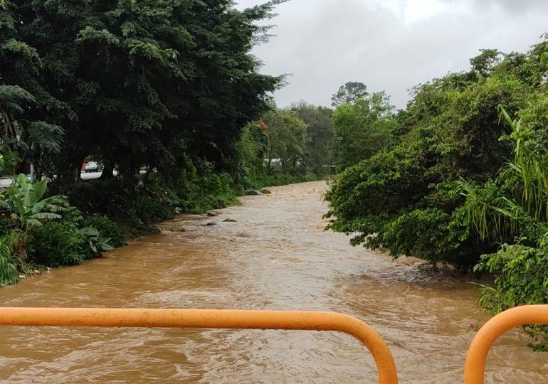 Acueducto de Jarabocoa
