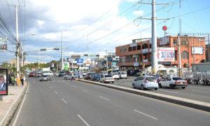 Autopista San Isidro
