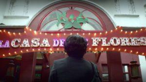 Bar La Casa de las Flores