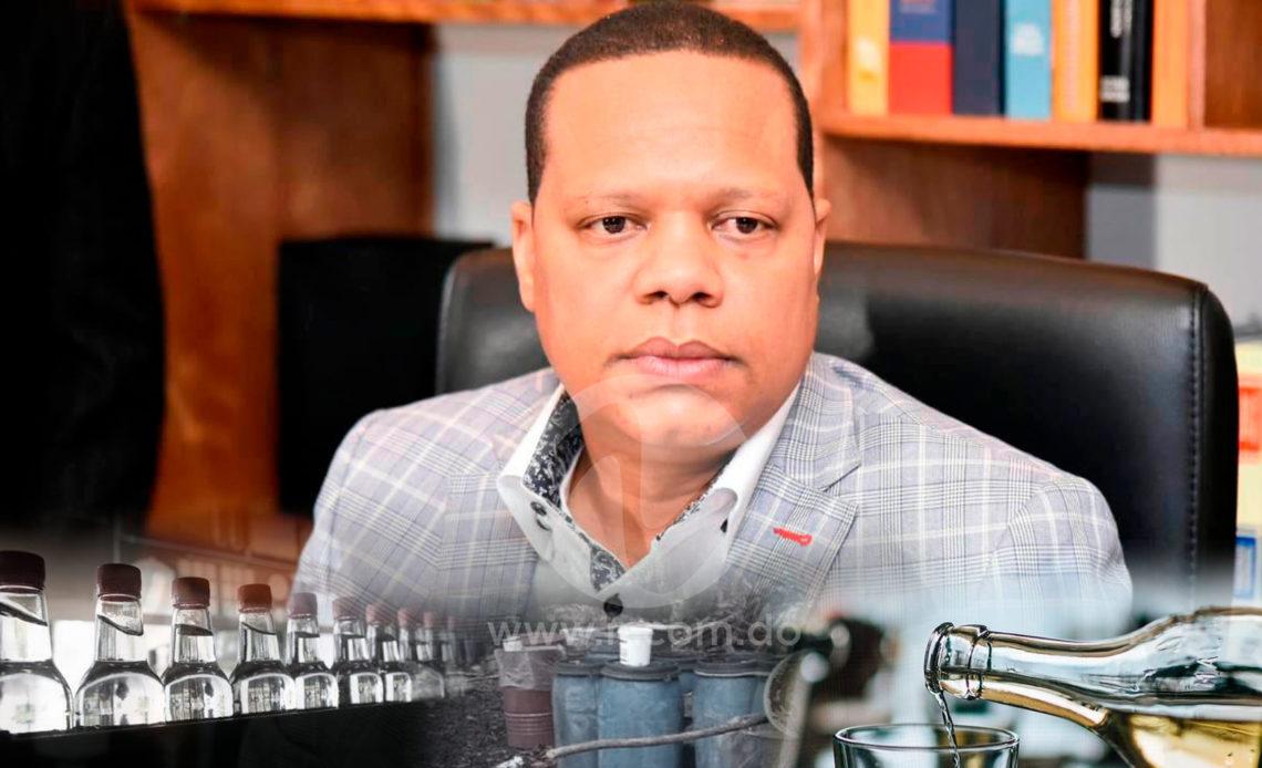 Pro Consumidor deposita ante PGR documentos contra negocios vendían bebidas adulteradas