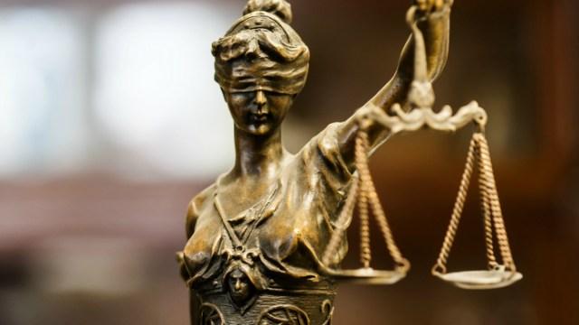 Justicia en la RD