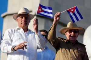 Lideres Cubanos