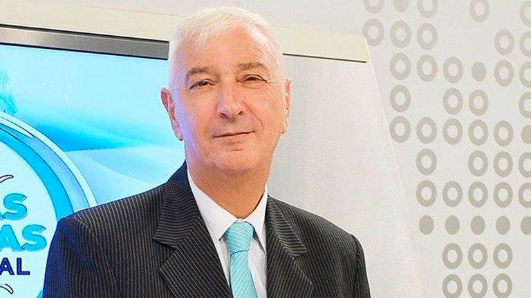 Mauro Viale periodista