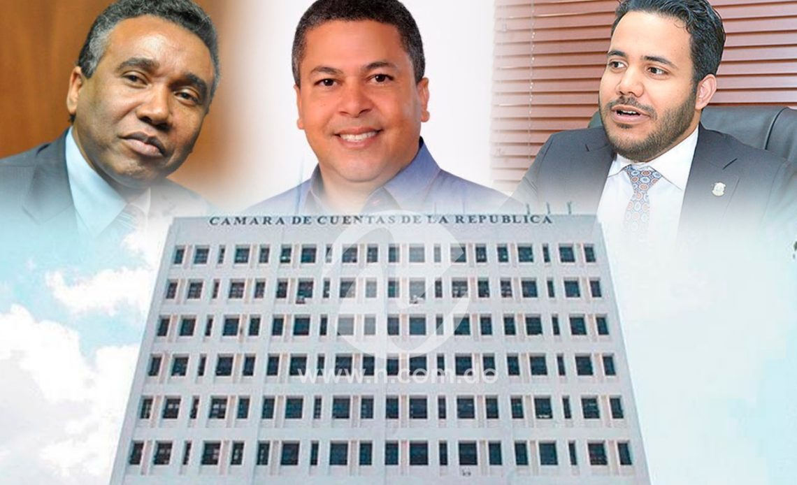 Nueva Cámara de Cuentas