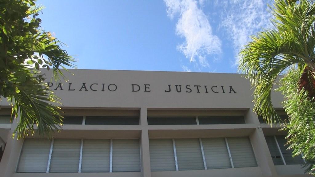Palacio de Justicia de Azua