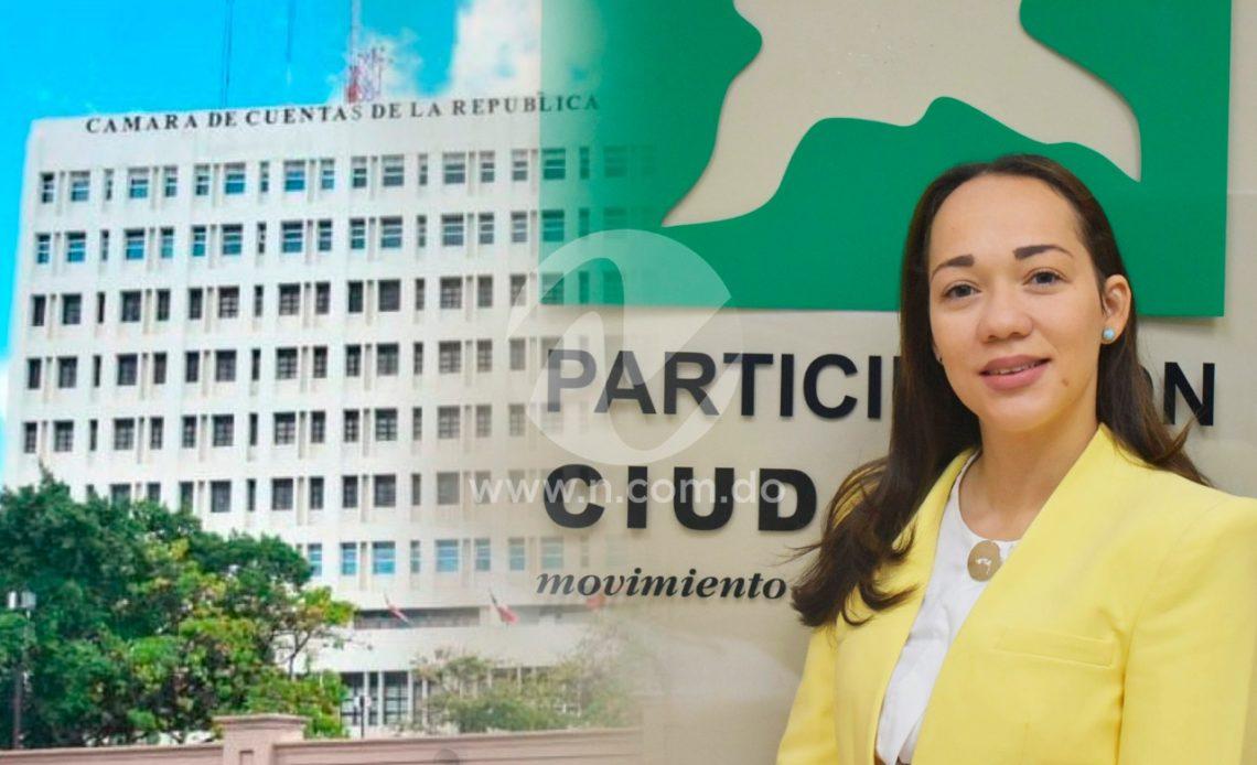 Participación Ciudadana y Cámara de Cuentas