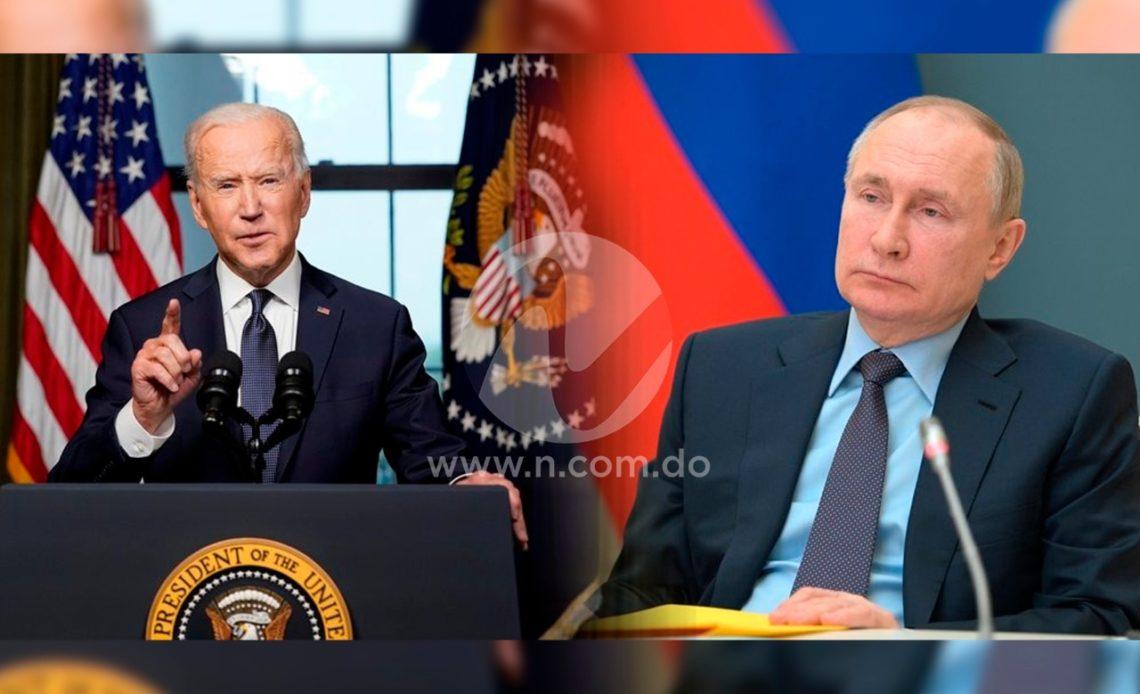 Sanciones de EEUU a Rusia