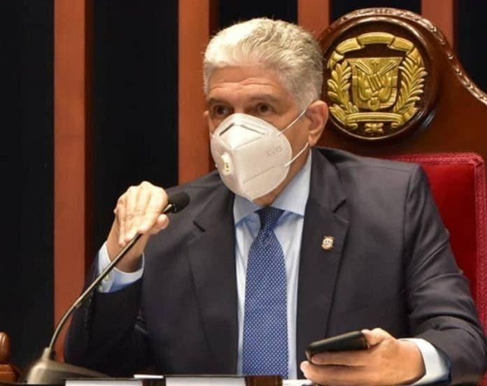 Senador Eduardo Estrella